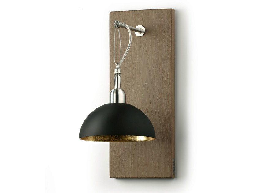 Metal wall light H6800 VDNO | Wall light - Hind Rabii