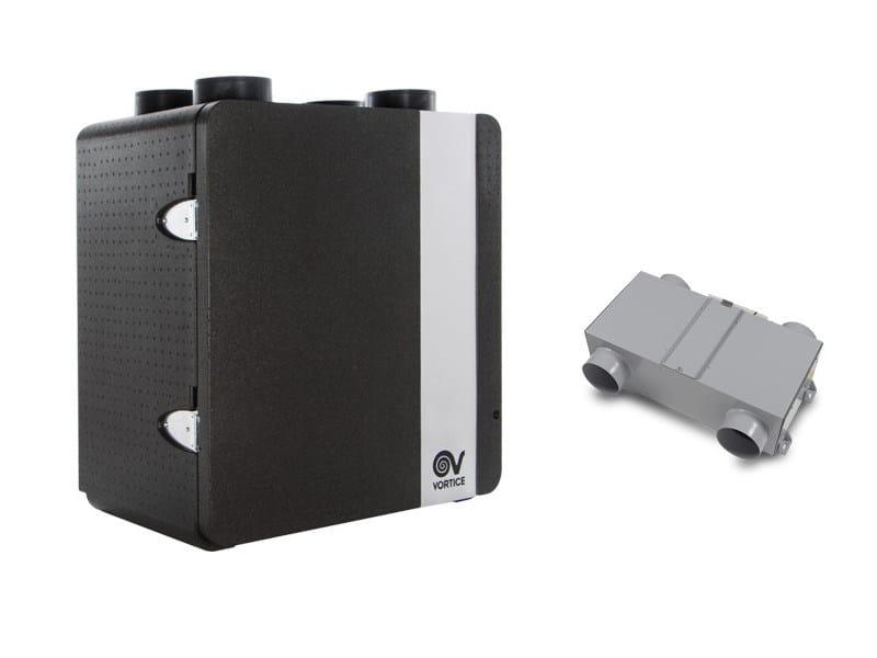Heat recovery unit HA AVEL 350 EXPORT SYSTEM - Vortice Elettrosociali
