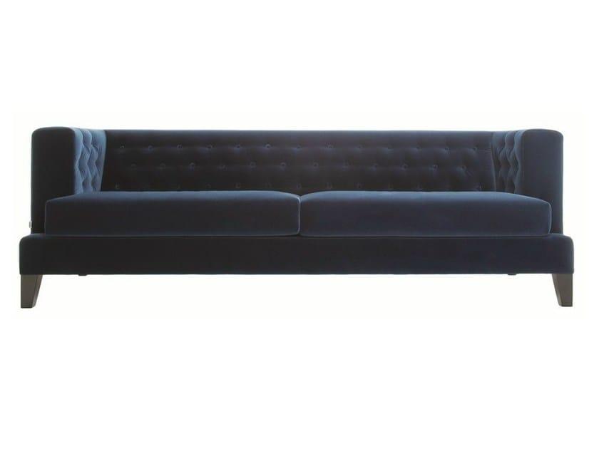3 seater sofa HALL - Driade