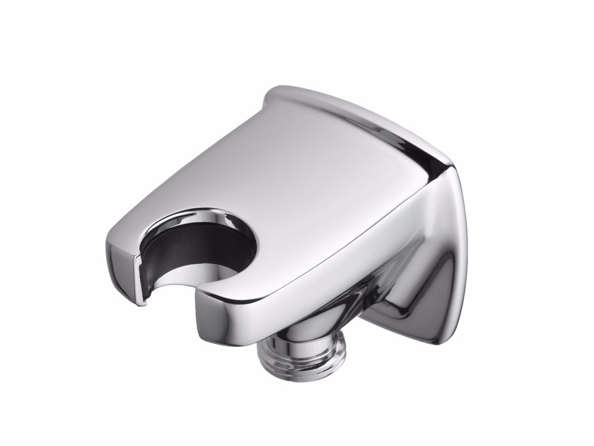 Supporto per doccette in ottone cromato PAN II | Supporto per doccette - JUSTIME