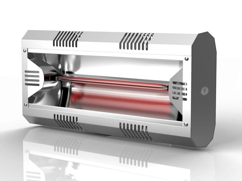 Infrared outdoor heater HATHOR - Mo-el