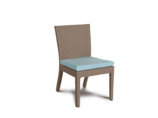 Garden chair HAVANA | Garden chair by 7OCEANS DESIGNS