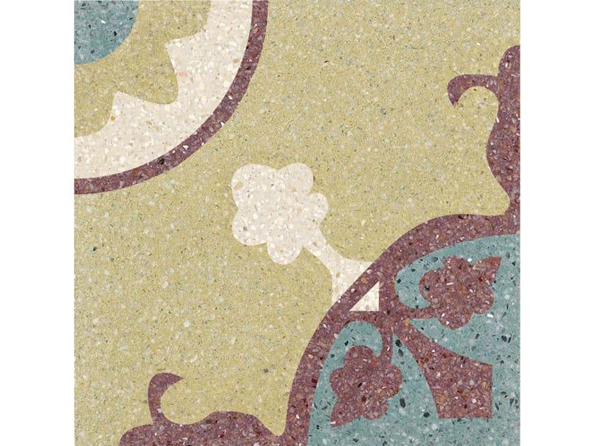 Marble grit wall/floor tiles HAVANA 3 - Mipa