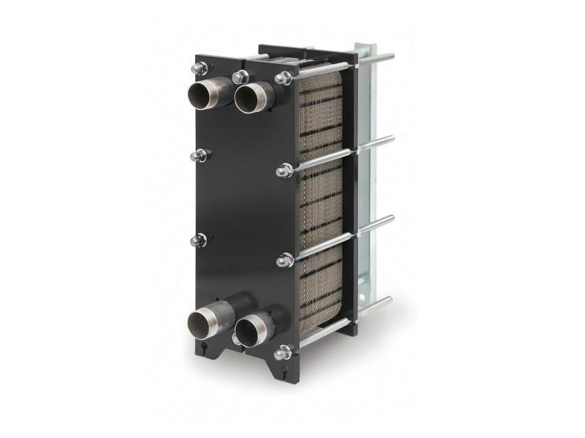 Heat exchanger HEATgate by RIELLO
