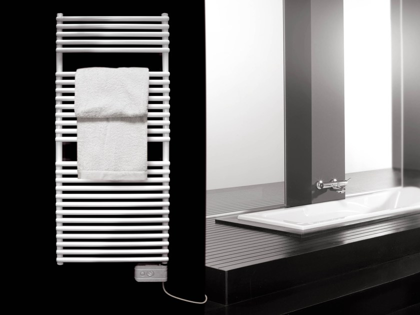 Electric towel warmer HEGO 23 ELECTRIC - DELTACALOR