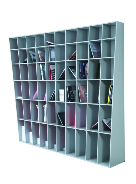 Helis biblioth que collection les contemporains by roche bobois design philip - Etagere roche bobois ...