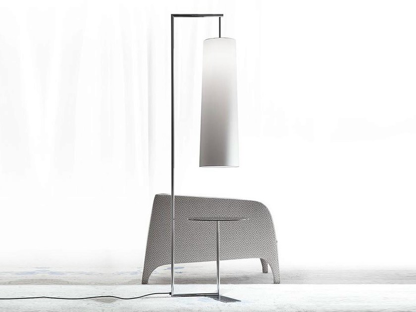 Floor lamp HELP - ERBA ITALIA