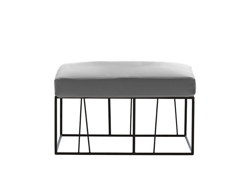 Pouf / coffee table HERVÉ - Driade