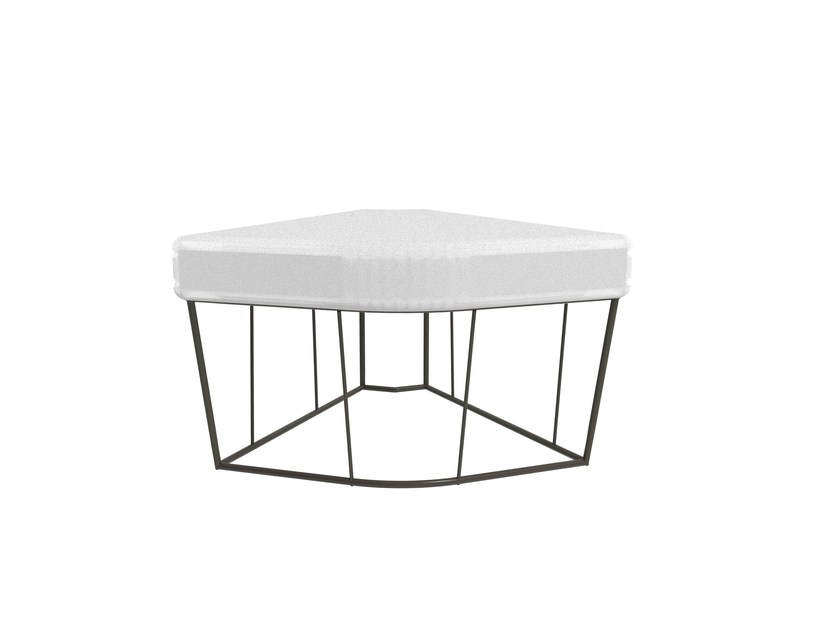 Coffee table HERVÉ - Driade