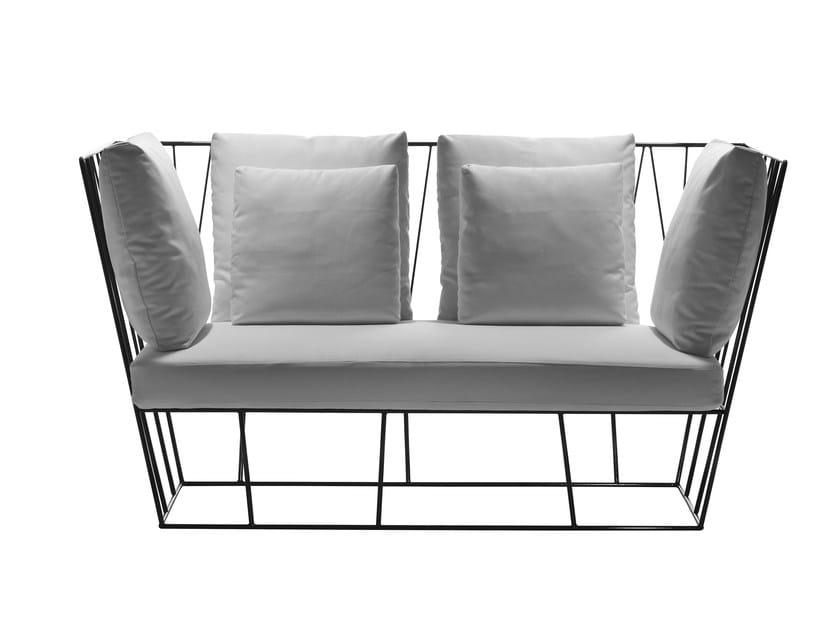 Sofa HERVÉ - Driade