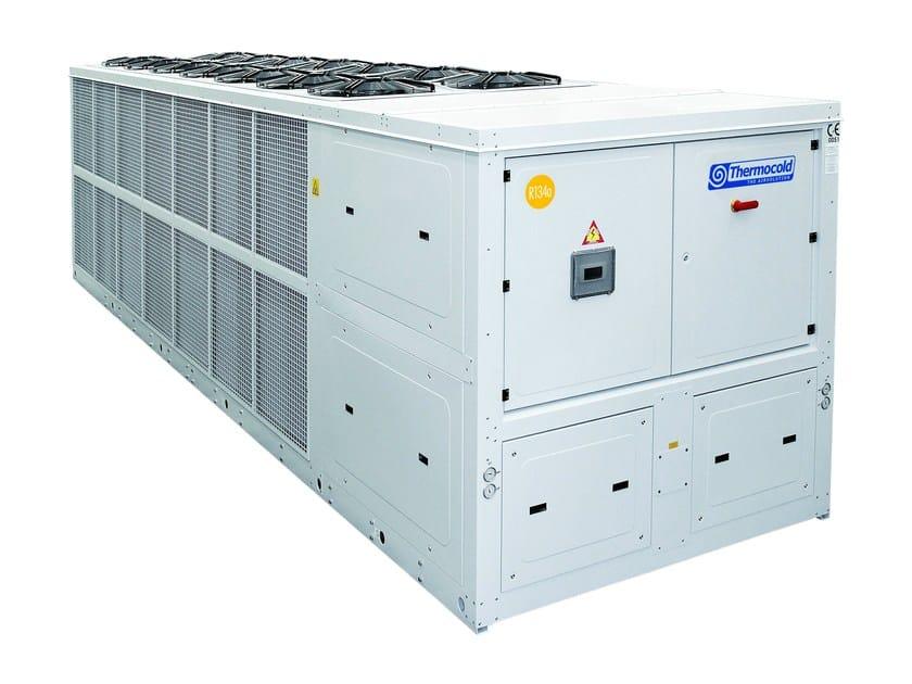 Heat pump HEVA QUATTRO - Thermocold Costruzioni