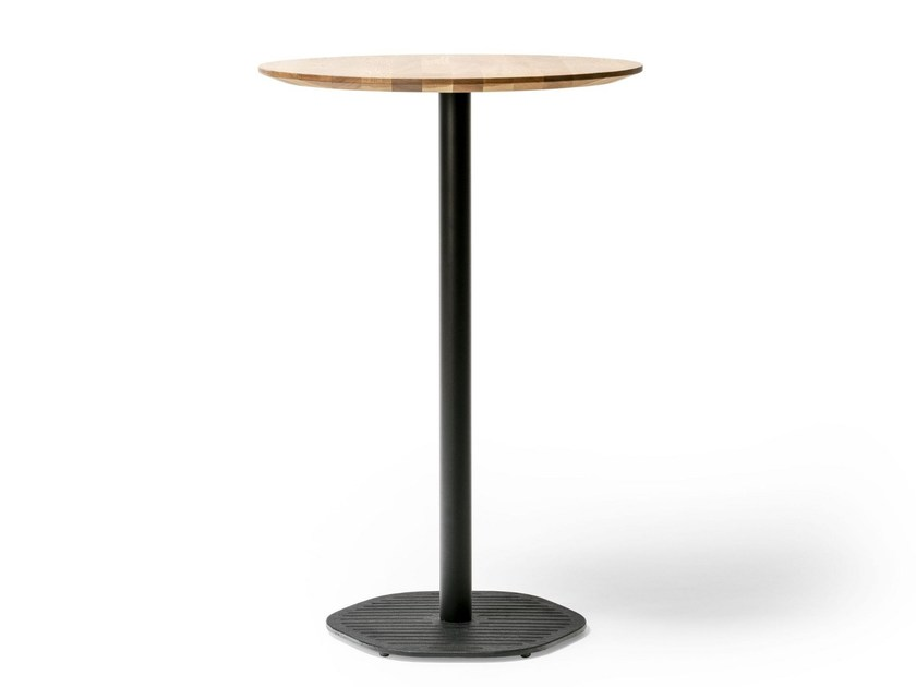 HEXAGON High Table By TON Design YONOH
