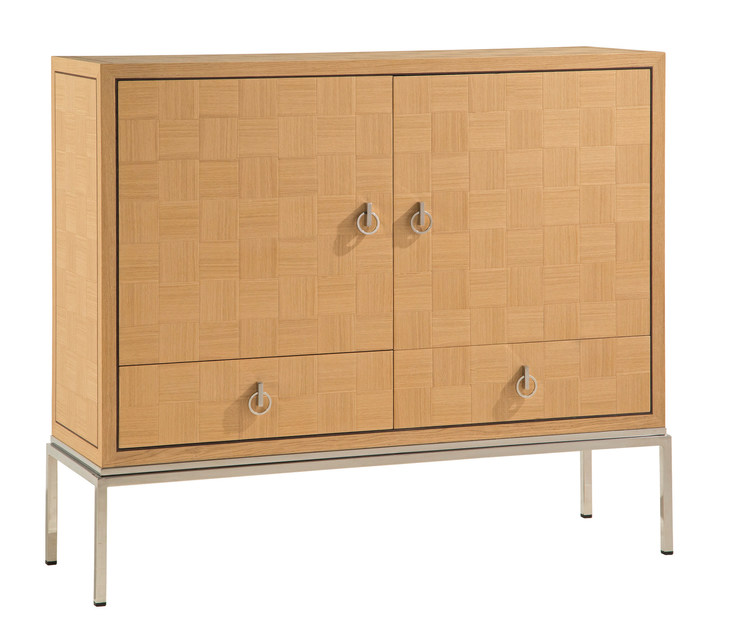 Highboard with doors EPOQ | Highboard - ROCHE BOBOIS