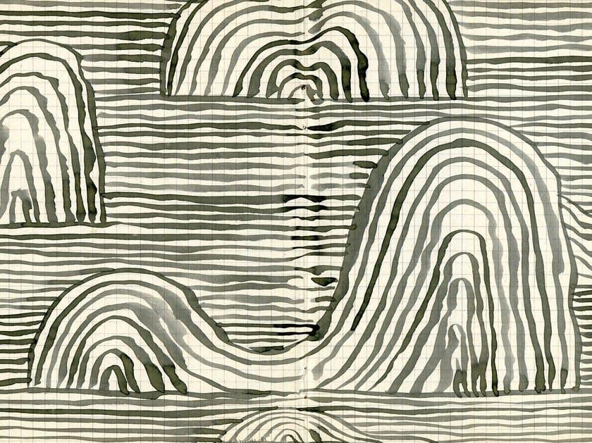 Motif wallpaper HILLS 05 by Wallpepper