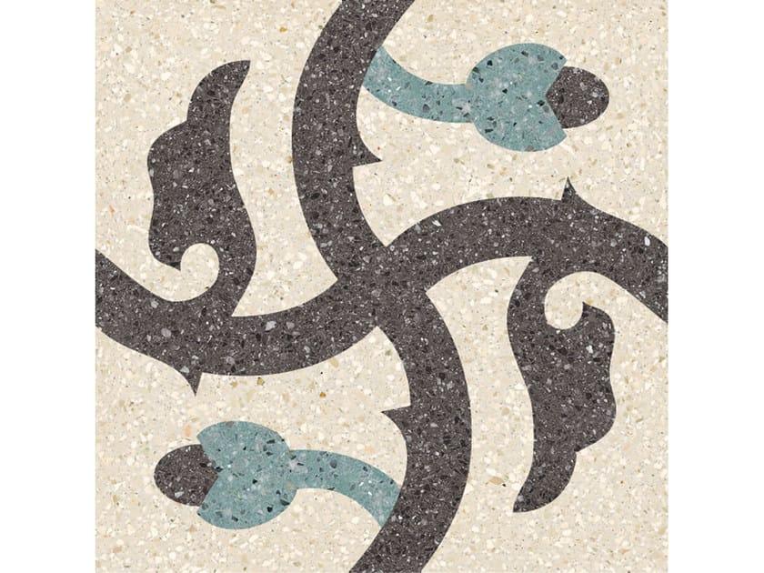 Marble grit wall tiles / flooring HOLGUIN - Mipa