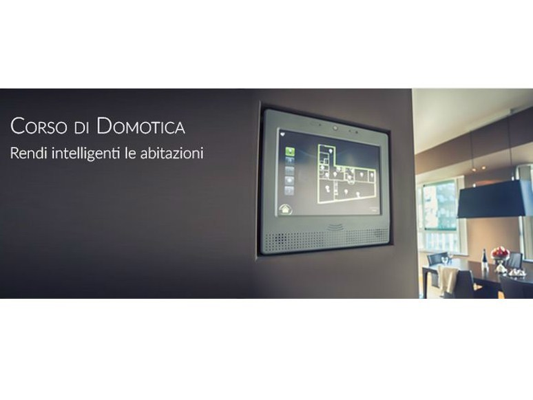 Plant Design Video Training Course Home and building automation - Beta Formazione srl