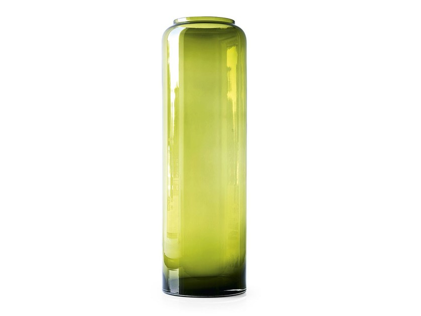 Glass vase HONEY - Calligaris