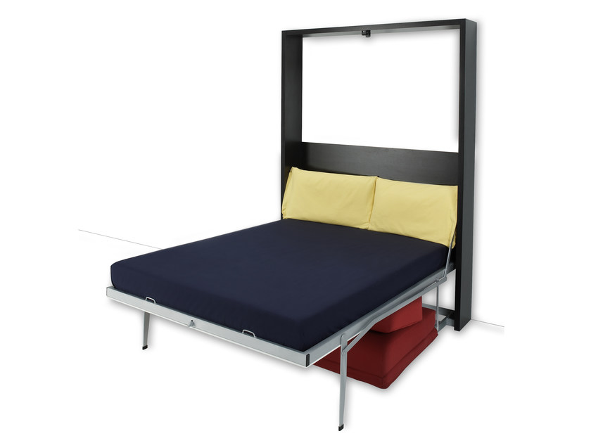 Convertible pull-down bed HOUDINI - Mobilspazio