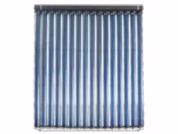Solar panel HP 8 - 16 - Idrosistemi