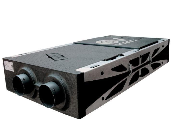 Heat recovery unit for false ceiling HRI-E ONE BP - Vortice Elettrosociali