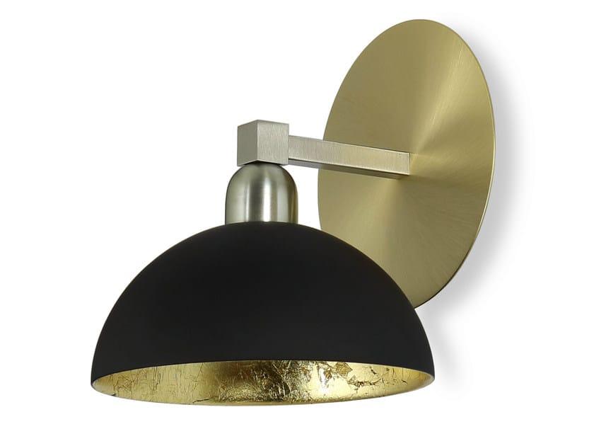 Metal wall light HV300 VD | Wall light - Hind Rabii