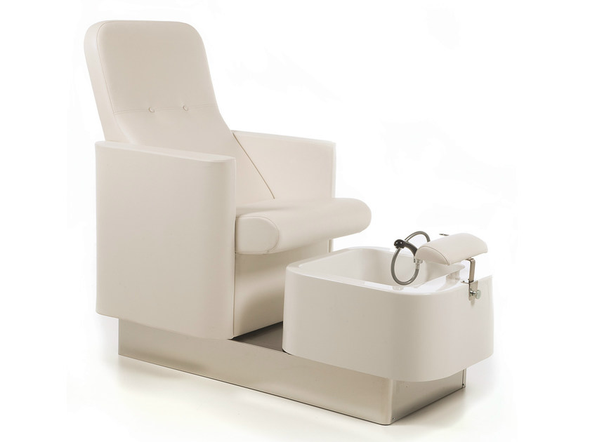 Pedicure chair HYDROLOUNGE by Gamma & Bross