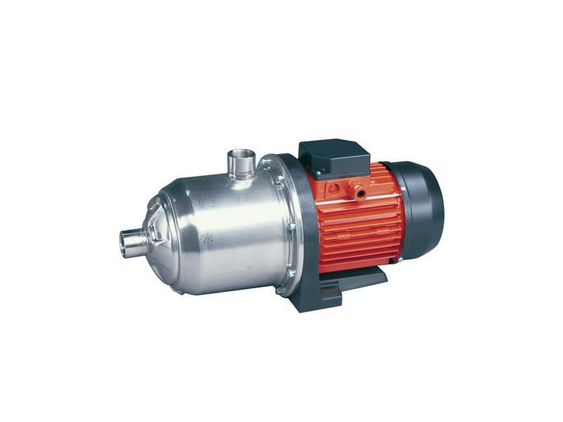 Pompa e circolatore per impianto idrico HYDROSON - SALMSON