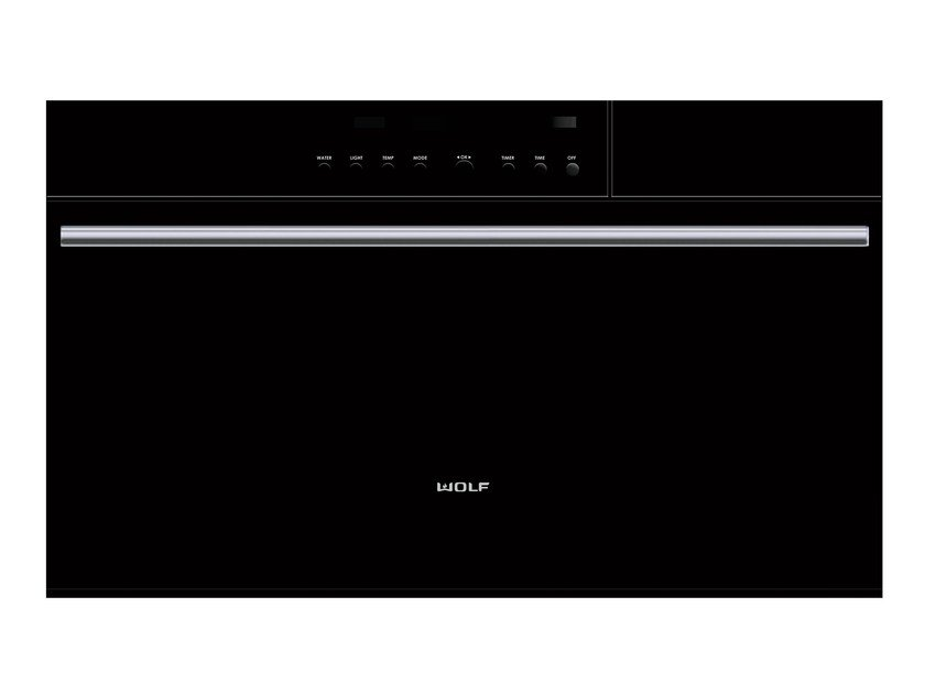 Combi- multifunction electronic control oven Class A + ICBCSO30CM/B/TH CONTEMPORARY | Steam oven - Sub-Zero Group