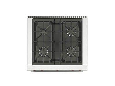 Cucina a libera installazione professionale in acciaio inox ICBDF304 | Cucina a libera installazione - Sub-Zero Group