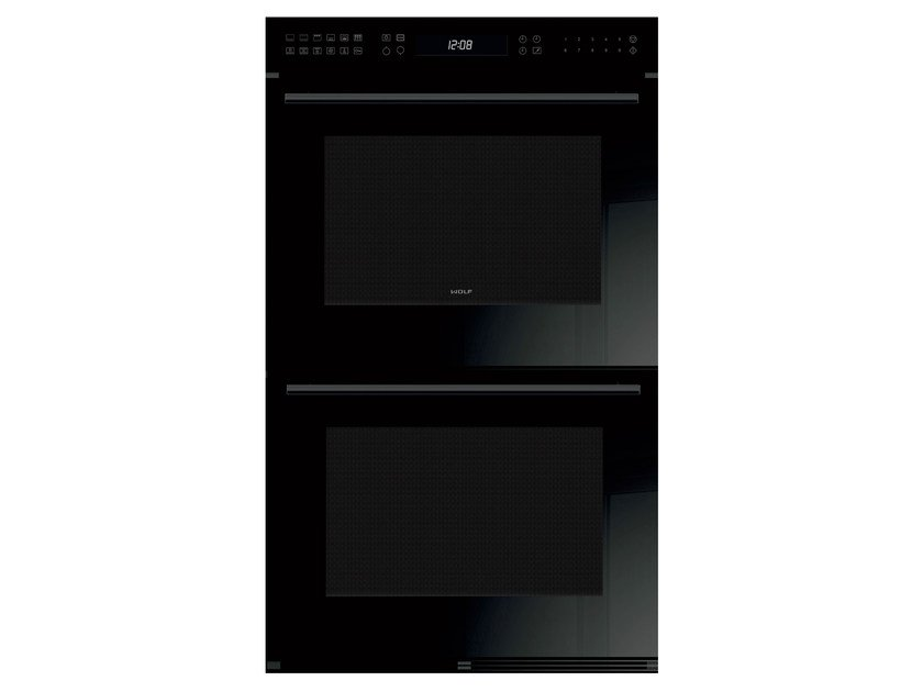 Built-in multifunction electronic control oven Class C ICBDO30CE/B/TH CONTEMPORARY | Double oven - Sub-Zero Group