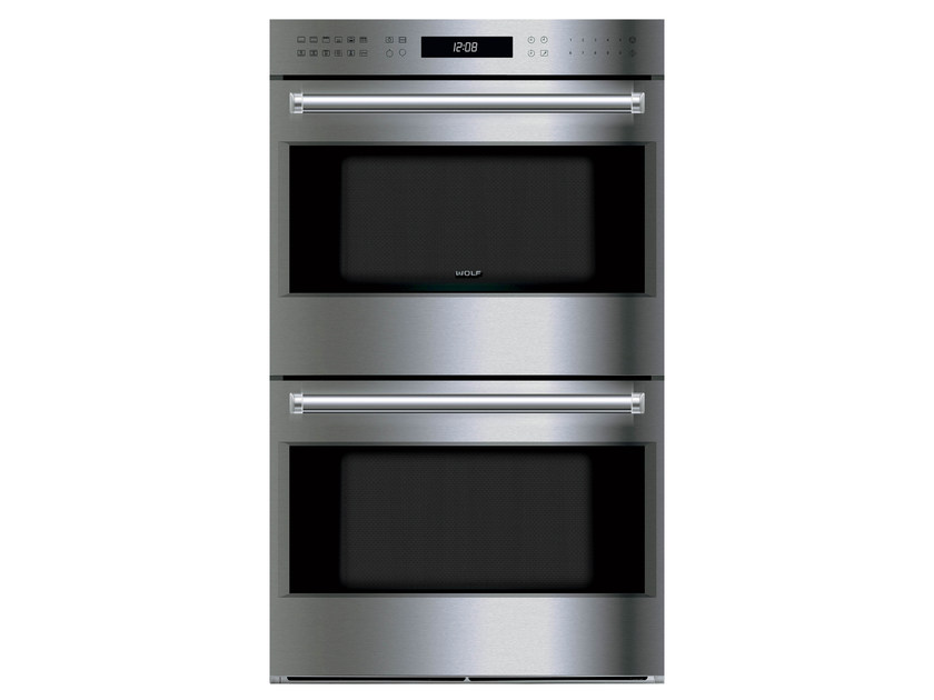 Built-in multifunction electronic control oven Class C ICBDO30PE/S/PH PROFESSIONAL | Double oven - Sub-Zero Group