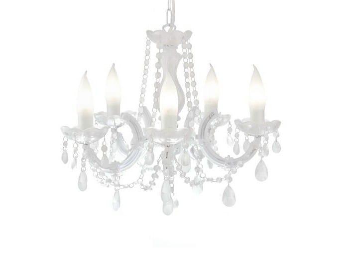 LED pendant lamp ICE QUEEN - Mineheart