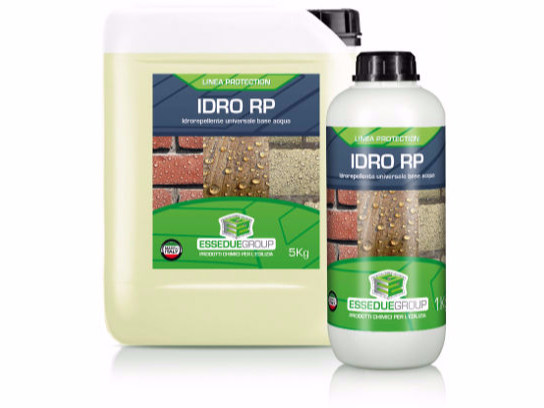 Surface water-repellent product IDRO-RP - Essedue Group
