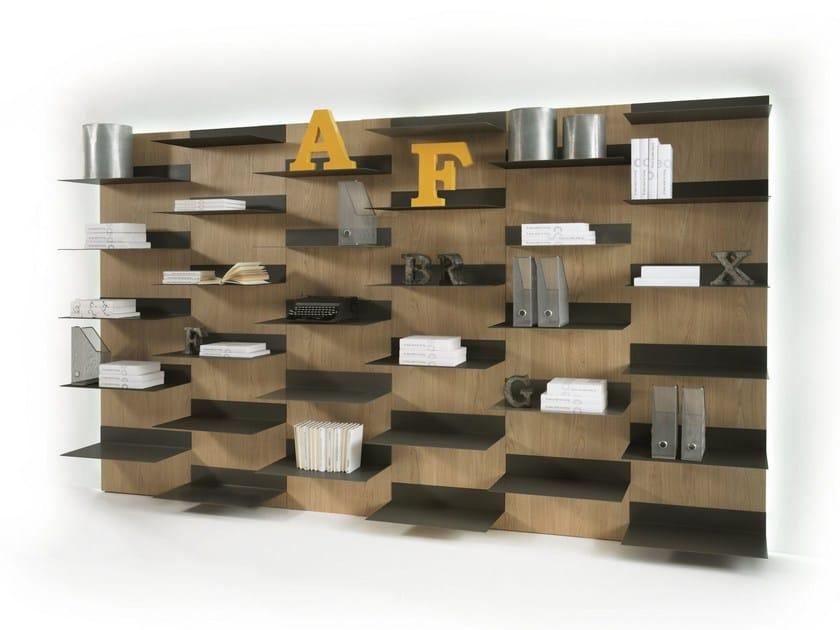 Libreria ufficio in legno implement libreria ufficio for Libreria ufficio