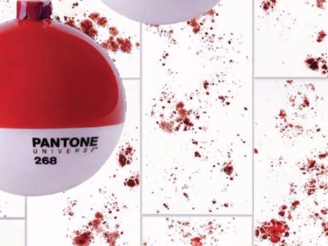 Faïence wall tiles INCHIOSTRO SIMPATICO | Faïence wall tiles - DANILO RAMAZZOTTI ITALIAN HOUSE FLOOR