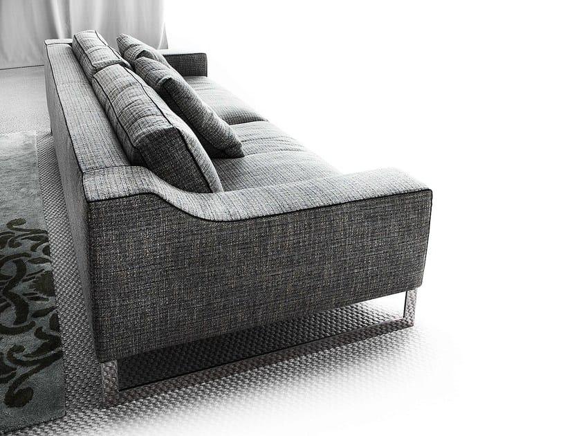 Fabric sofa INDIZIO | Fabric sofa by ERBA ITALIA