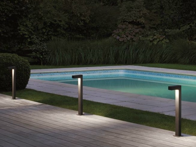 LED bollard light INDY - BEL-LIGHTING