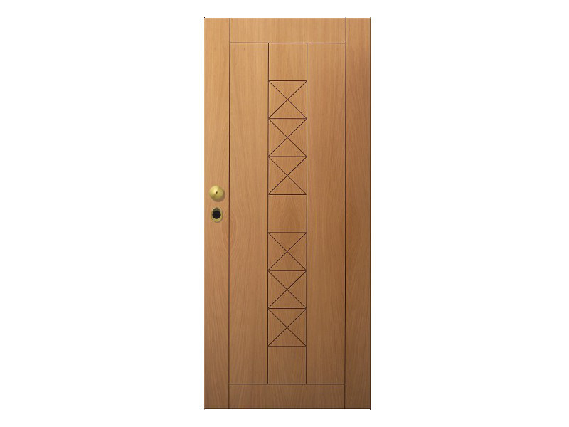 Door panel for indoor use LINEA INFINITO - Metalnova