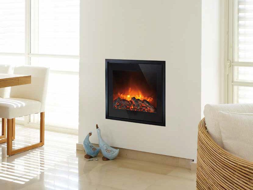 Electric built-in fireplace INSIDE1570 - BRITISH FIRES