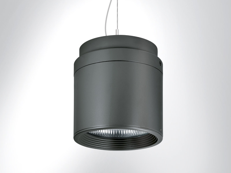 Metal pendant lamp INTIS by Arcluce