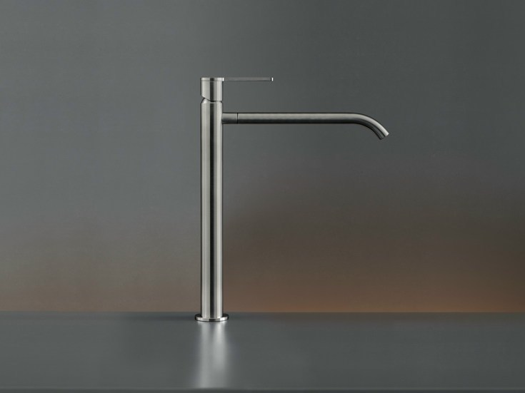 Deck mounted mixer for countertop basin INV 05 - Ceadesign S.r.l. s.u.