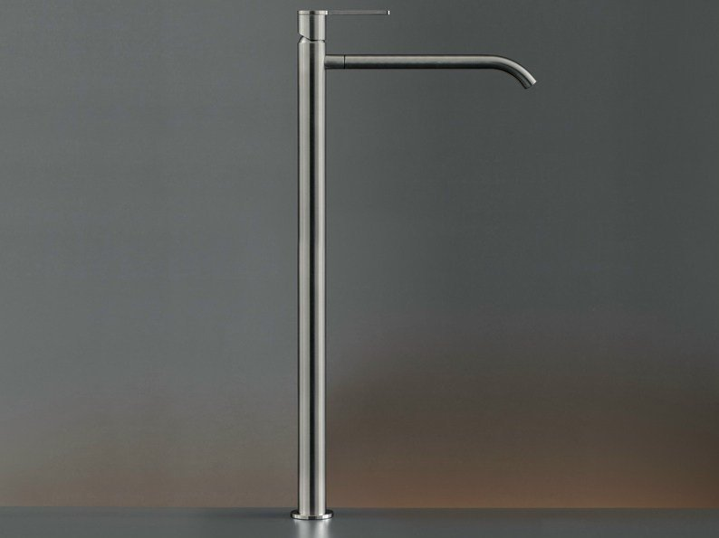 Deck mounted mixer for countertop basin INV 07 - Ceadesign S.r.l. s.u.
