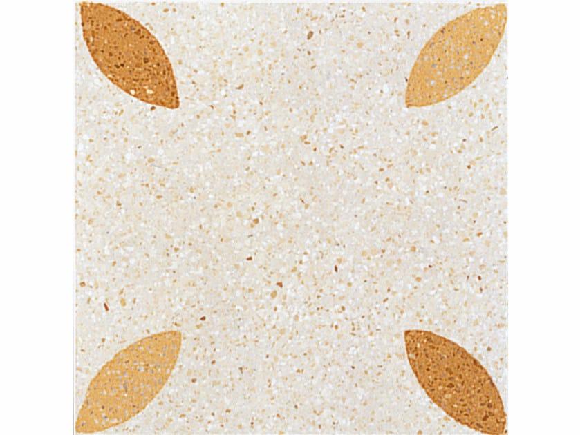 Marble grit wall/floor tiles IRIS - Mipa
