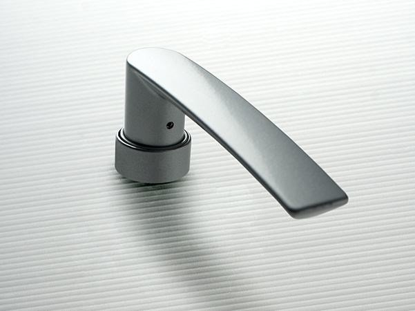 Contemporary style window handle IRIS - FAPIM
