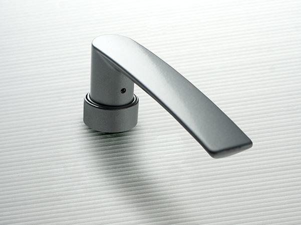 Contemporary style window handle IRIS - FAPIM