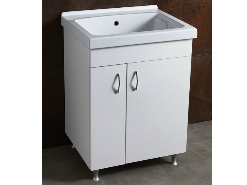 Utility sink ISEO | Utility sink by Alice Ceramica