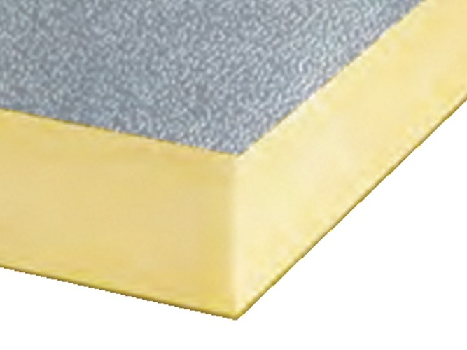 Polyurethane thermal insulation panel ISO-PIR AG by Imper Italia