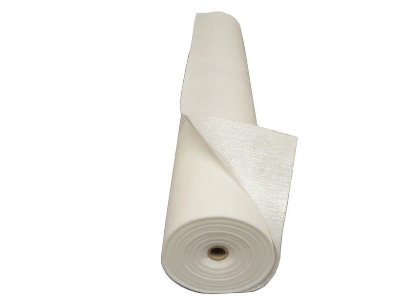 Drop cloth ISOLDRUM COVER PLUS - Isolmant - TECNASFALTI