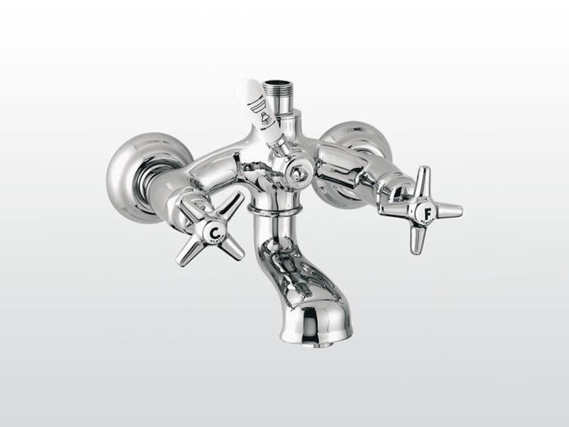 2 hole shower tap ITALICA | 3274 by RUBINETTERIE STELLA