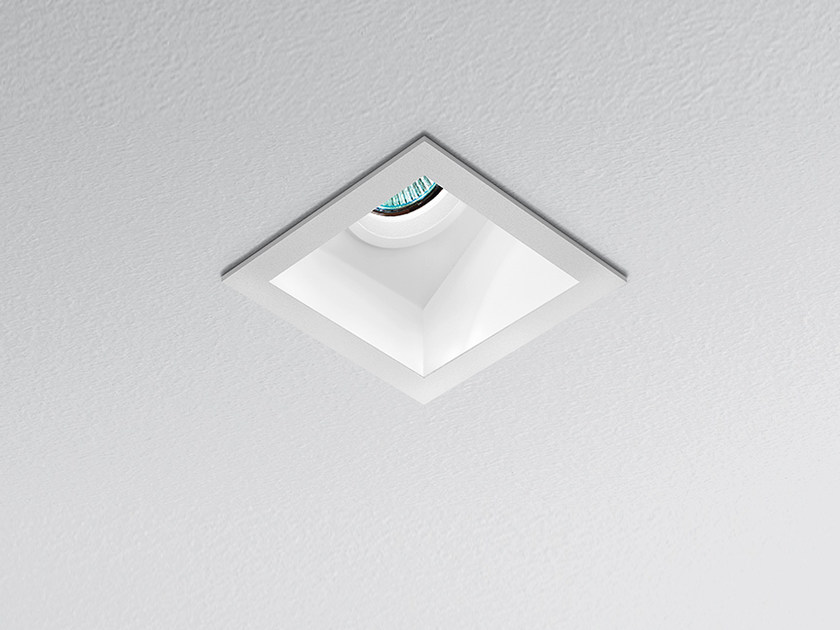 LED recessed spotlight JAVA DOWNLIGHT - Artemide